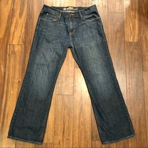 <Old Navy> 33x32 Bootcut Jeans